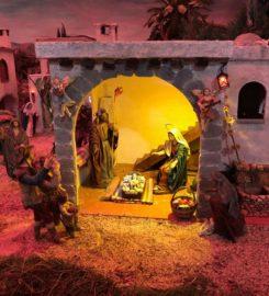 Parroquia de S. Miguel Arcangel