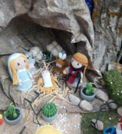 Belén de María Dolores en Villatobas