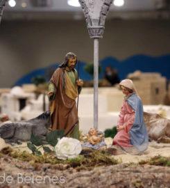 El Belén Artístico de la Fundación Cajacírculo